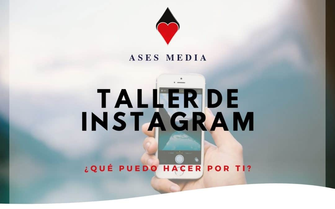 Taller de Instagram 2015 – Ases Media