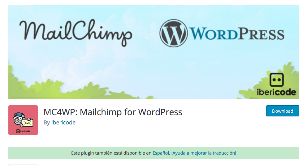 21 Plugins de WordPress imprescindibles para hacer Marketing en tu web 7