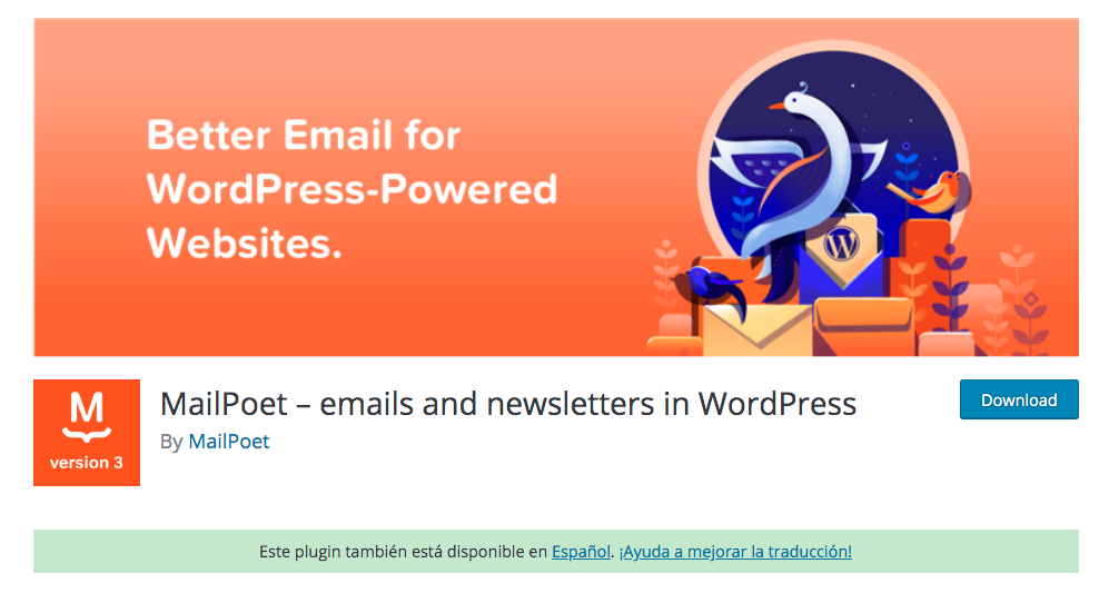 21 Plugins de WordPress imprescindibles para hacer Marketing en tu web 8